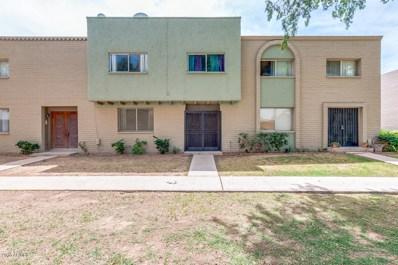 225 N Standage Place UNIT 72, Mesa, AZ 85201 - MLS#: 5873805