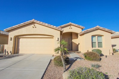 24922 S Glenburn Drive, Sun Lakes, AZ 85248 - #: 5873819