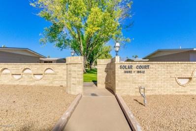 10602 W Granada Drive, Sun City, AZ 85373 - MLS#: 5873841