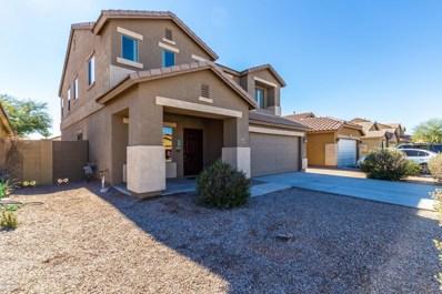 36365 W El Greco Street, Maricopa, AZ 85138 - MLS#: 5873876