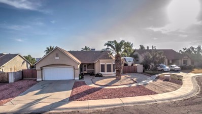 7717 W North Lane, Peoria, AZ 85345 - MLS#: 5873957