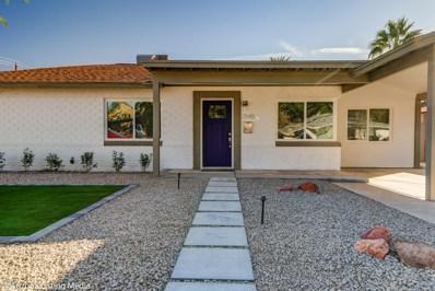 2545 E Montecito Avenue, Phoenix, AZ 85016 - MLS#: 5873970