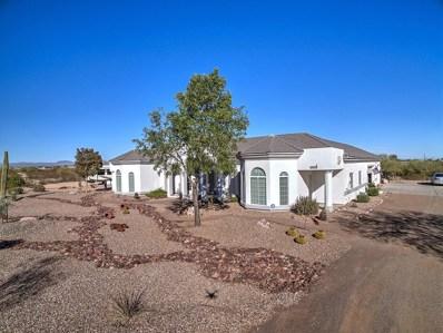 22636 W Desert Vista Trail, Wittmann, AZ 85361 - MLS#: 5873981