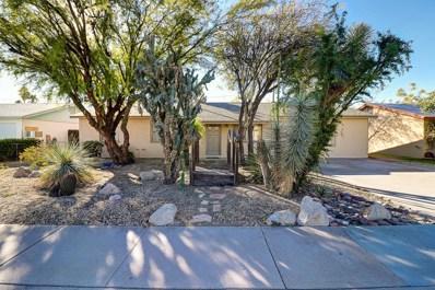3533 E Friess Drive, Phoenix, AZ 85032 - #: 5874042