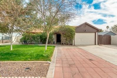 6509 N 73RD Avenue, Glendale, AZ 85303 - MLS#: 5874057