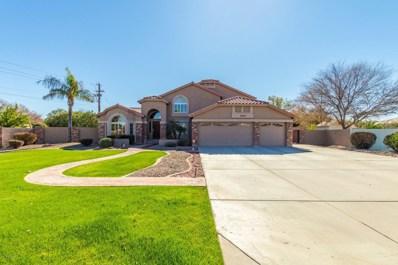2683 E Gemini Street, Gilbert, AZ 85234 - MLS#: 5874068