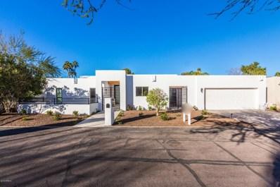 6333 N Scottsdale Road UNIT 1, Scottsdale, AZ 85250 - MLS#: 5874111