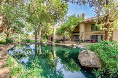 6550 N 47TH Avenue UNIT 131, Glendale, AZ 85301 - MLS#: 5874130
