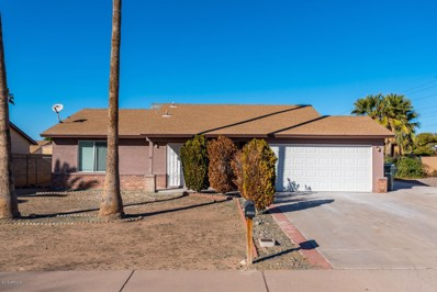 3514 W Grovers Avenue, Glendale, AZ 85308 - MLS#: 5874264