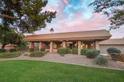 9853 N 48TH Place, Paradise Valley, AZ 85253 - MLS#: 5874269