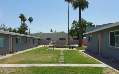 5317 N 11TH Street UNIT 3, Phoenix, AZ 85014 - MLS#: 5874280