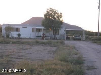 1040 S 387TH Avenue, Tonopah, AZ 85354 - MLS#: 5874326