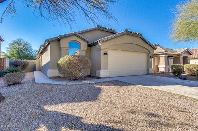 4195 E Coal Street, San Tan Valley, AZ 85143 - MLS#: 5874329