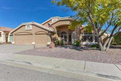 7878 W Oraibi Drive, Glendale, AZ 85308 - MLS#: 5874347