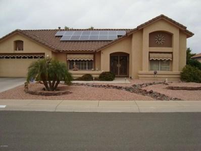 21402 N 138TH Avenue, Sun City West, AZ 85375 - MLS#: 5874366