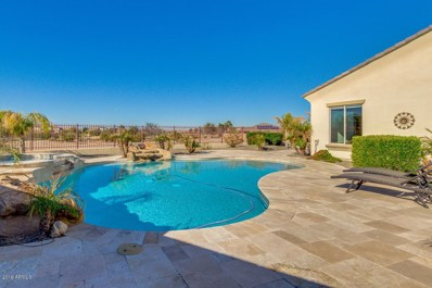 6658 S Champagne Way, Gilbert, AZ 85298 - MLS#: 5874393