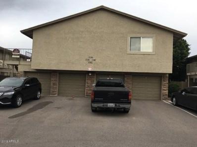 1342 N 85th Place, Scottsdale, AZ 85257 - MLS#: 5874428