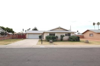4613 W Marlette Avenue, Glendale, AZ 85301 - MLS#: 5874508