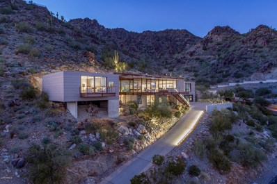 7334 N Clearwater Parkway, Paradise Valley, AZ 85253 - #: 5874581