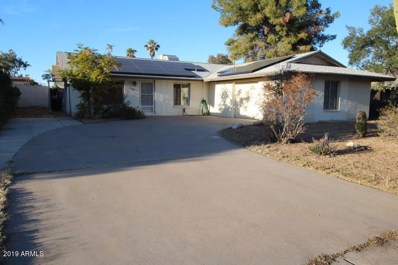 3742 W Dailey Street, Phoenix, AZ 85053 - MLS#: 5874583