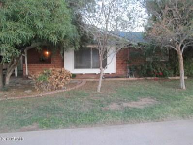 6555 N 40TH Drive, Phoenix, AZ 85019 - MLS#: 5874605