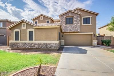 8141 W Hilton Avenue, Phoenix, AZ 85043 - MLS#: 5874619