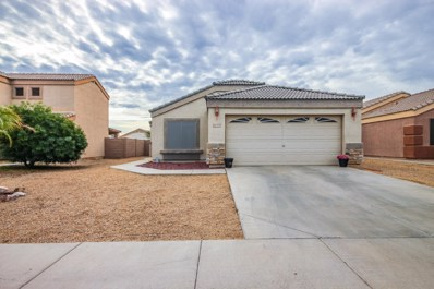 12757 W Pershing Street, El Mirage, AZ 85335 - MLS#: 5874684