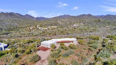 36190 N Creek View Lane, Cave Creek, AZ 85331 - #: 5874791