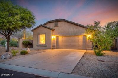 6573 E Las Animas Trail, Gold Canyon, AZ 85118 - MLS#: 5874810