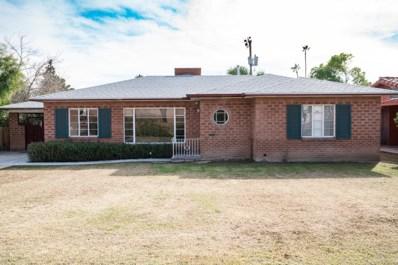 1123 W Thomas Road, Phoenix, AZ 85013 - MLS#: 5874826