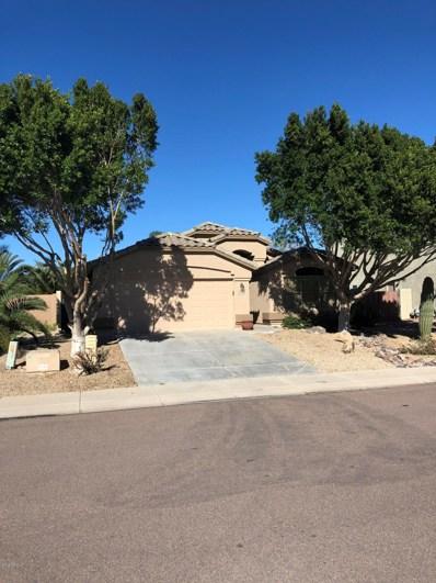 10226 W Jessie Lane, Peoria, AZ 85383 - #: 5874844