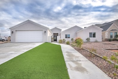 1531 N 67TH Street, Mesa, AZ 85205 - MLS#: 5874860
