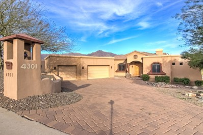 4301 S Avenida De Angeles, Gold Canyon, AZ 85118 - MLS#: 5874895