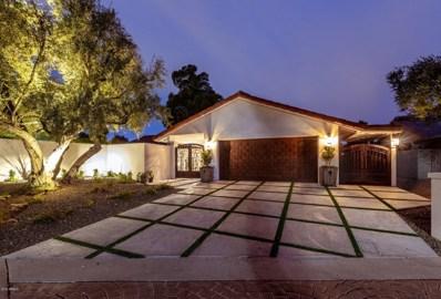2401 E Montebello Avenue, Phoenix, AZ 85016 - MLS#: 5874906