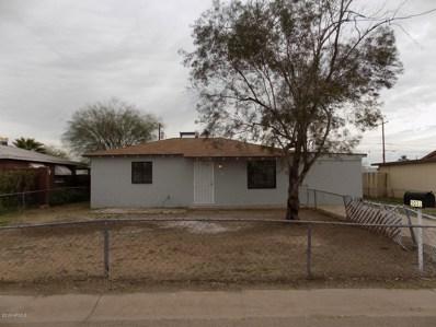 5031 S 36TH Drive, Phoenix, AZ 85041 - MLS#: 5874957
