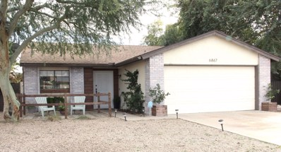 6867 E Phelps Road, Scottsdale, AZ 85254 - #: 5875044