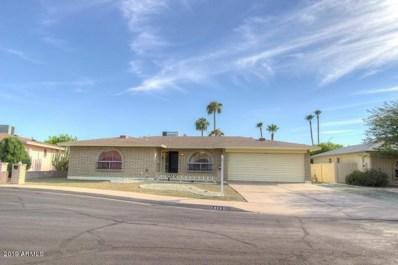 4349 E Carmel Circle, Mesa, AZ 85206 - MLS#: 5875049
