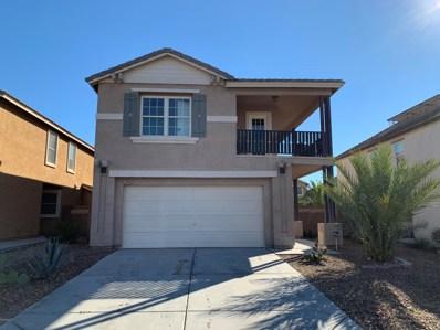 3703 N 292nd Lane, Buckeye, AZ 85396 - MLS#: 5875051