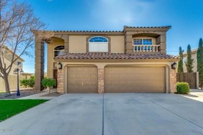 471 E Mayfield Drive, San Tan Valley, AZ 85143 - #: 5875126
