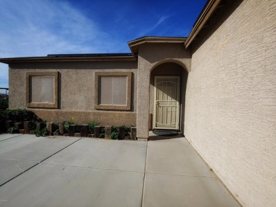 30011 W Portland Street, Buckeye, AZ 85396 - #: 5875135