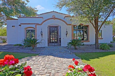 9106 N Foothills Manor Drive, Paradise Valley, AZ 85253 - MLS#: 5875141