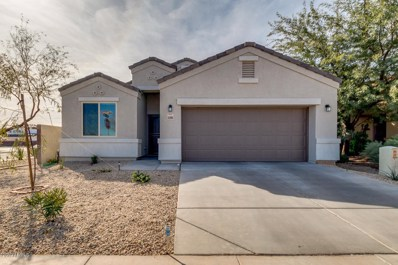 16998 N Rosemont Street, Maricopa, AZ 85138 - #: 5875172