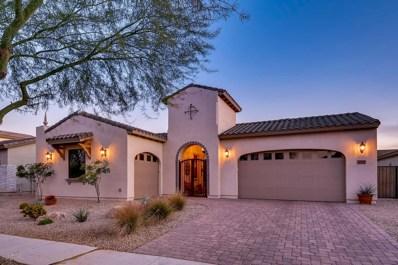 3869 E Lynx Place, Chandler, AZ 85249 - MLS#: 5875176