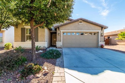 17659 W Red Bird Road, Surprise, AZ 85387 - MLS#: 5875187