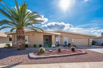 10933 W Jezebel Drive, Sun City, AZ 85373 - MLS#: 5875190