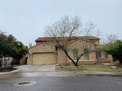 1707 W Blue Sky Drive, Phoenix, AZ 85085 - MLS#: 5875234