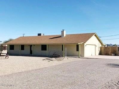 13209 S Tuthill Road, Buckeye, AZ 85326 - #: 5875241