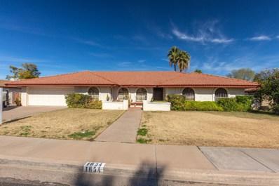 1654 E Glade Avenue, Mesa, AZ 85204 - #: 5875257