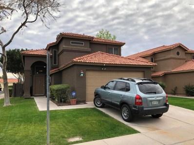 1836 N Stapley Drive UNIT 162, Mesa, AZ 85203 - #: 5875266