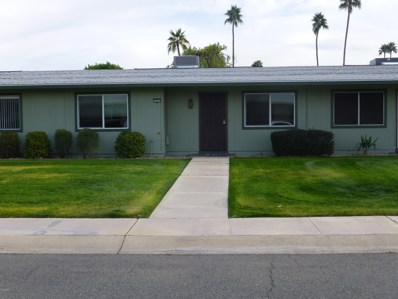 13217 N 109TH Avenue, Sun City, AZ 85351 - MLS#: 5875282
